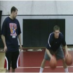 2 Basketball Crossover Windmill