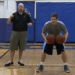 Alternating Pound 2 Basketball Dribbling Drill   Basketball HQ