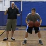 Alternating Pound 2 Basketball Dribbling Drill   Basketball HQ