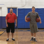 Dribbling 1 Ball Windmill 2 Basketball Dribbling Drill