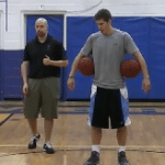 Progression Crossover 2 Basketball Dribbling Drill   Basketball HQ