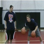 Reverse Cycle 2 Basketball Dribbling Drill