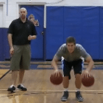 Side Windshield Wipers 2 Basketball Dribbling Drill