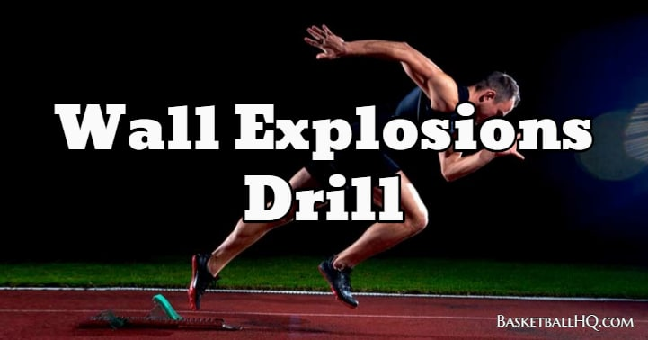 Wall Explosions Drill