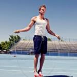Basic Jump Rope Drill