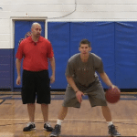 Basketball HQ Crossovers Dribbling Drill   Basketball HQ