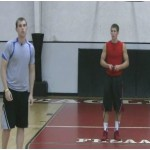Change Direction 2 Foot Jump Rope