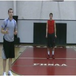 Change Direction Jump Rope Drill