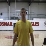 Combo Move Floater Finish Drill