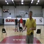 Combo Move Pro Hop Finish Drill