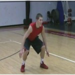 Lateral Squat Jumps
