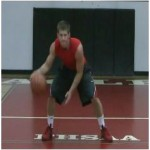 Rhythm Dribble Crossover