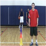 Rhythm Dribble Moves Dribbling Drill