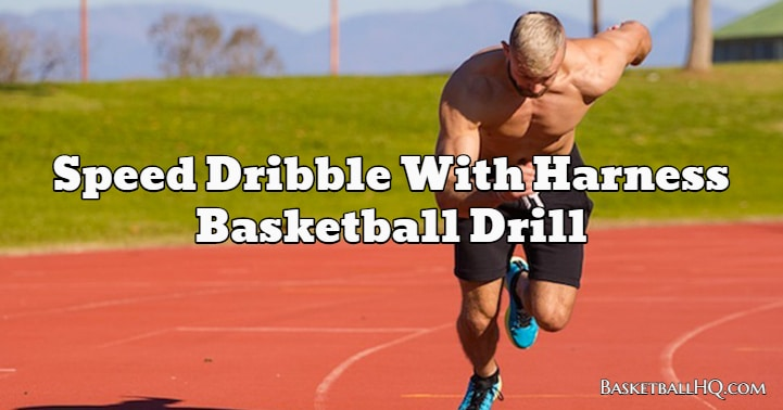 Rolling Starts Speed Training Drill