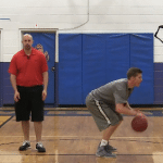 Side Windshield Wipers Dribbling Drill