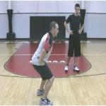 Turn Squat Jumps