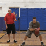 Windshield Wipers Dribbling Drill