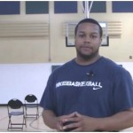 3 tier Basketball Shooting Drill