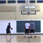 Kevin Love Rebounding Drill