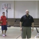 5 Chair 2 Ball Crossover