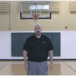 Between the Legs Walking 2 Ball Dribbling Drill