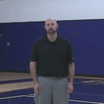 Continuous Walking Toss Reverse Between the Legs Tennis Ball Drill   YouTube