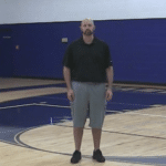 Continuous Walking Toss Rhythm Tennis Ball Drill   YouTube