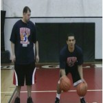 Crossoves 2 Basketball Dribbling Drill