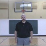 Rhythm Move Walking Two Ball Dribbling Drill