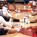 USA Stretching