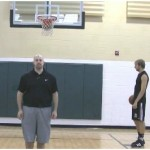 3 Dribble Partner Tennis Ball Toss Bounce Crossover