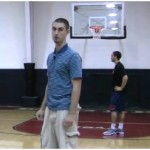 Quick Feet 2 Ball In and Out Rhythm Drill