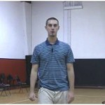 Quick Feet 2 Ball Reverse Between the Legs Basketball Drill