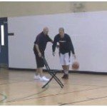 Ball Screen Pull Up