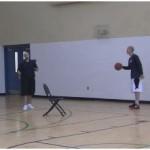 Ball Screen Refusal