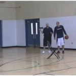 Ball Screen Retreat Dribble Attack