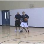 Ball Screen turn the corner