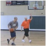 How to do a Decelerated Euro Step