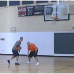 How to do a Jamal Crawford Finish