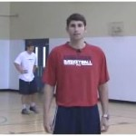 Short Corner to Elbow Shooting Drill