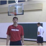 Tim Duncan Short Corner Shooting Drill