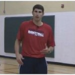 Wall Ball Reaction Drill