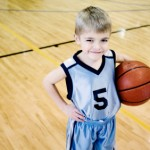 Youth Basketball Training Workout