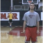 2 Ball Bounce Drill Between the Legs Behind the Back