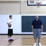 3 Dribble Partner Tennis Ball Toss Bounce Reverse Between the Legs