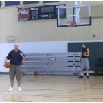 Larry Bird 2 Minute Shooting Drill