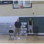 Number Drill 2 Ball Single Move