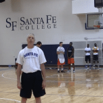 2 on 2 Help and Recover Defensive Drill