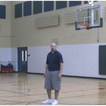 3 Pointers Bad Pass Partner Shooting