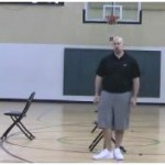 Shot Fake Counter Between the Legs Drill